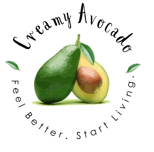Creamy Avocado