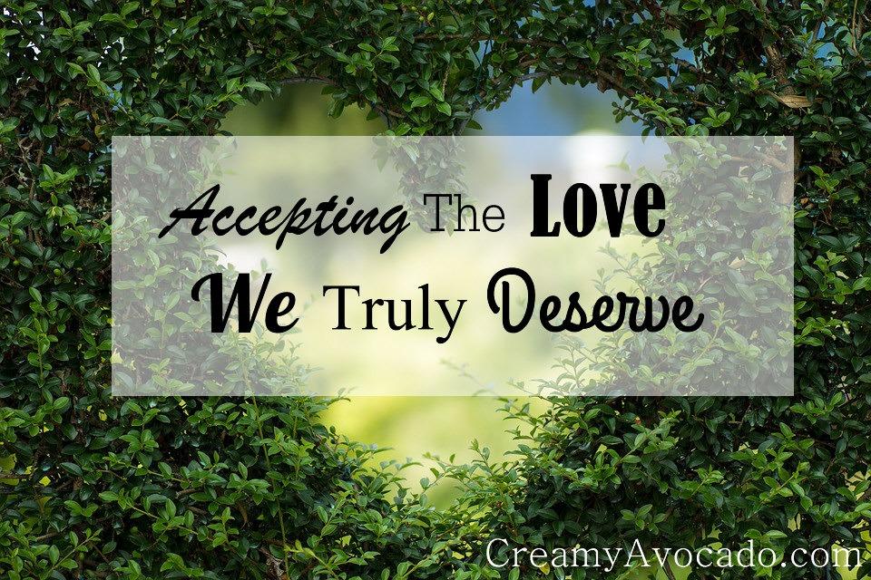 love-we-deserve